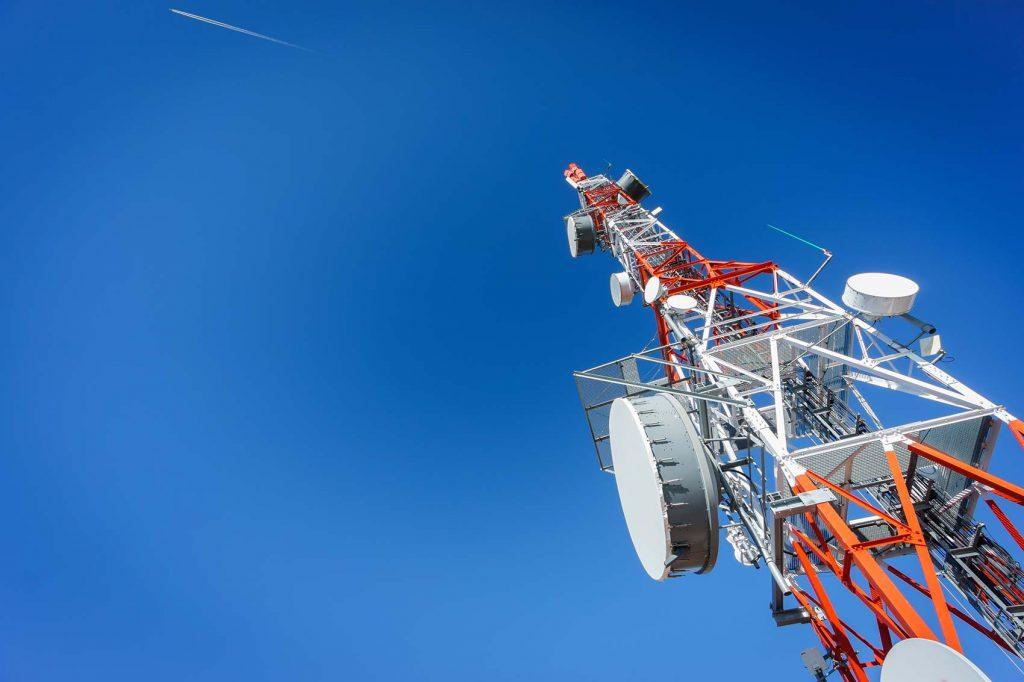 Turks ad Caicos Telecommunication Spectrum Plan